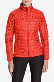 Red Jackets: Women's IgniteLite Reversible Jacket