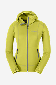 Women's Hangfire® Pro Hooded Jacket
