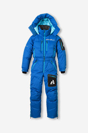 Insulated Jackets: Women's Peak XV Down Suit