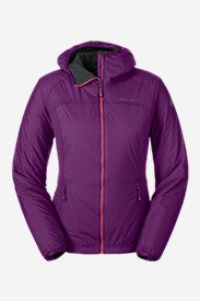 Women's IgniteLite Flux 60 Hooded Jacket