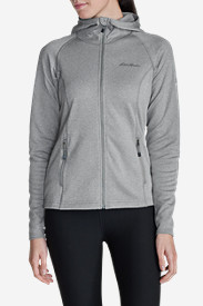 Women's High Route Fleece Hoodie