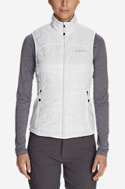 Womens Vests: Women's IgniteLite Reversible Vest