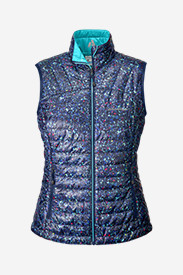 Blue Vests for Women: Women's IgniteLite Reversible Vest