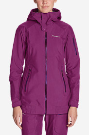 Women's BC Fineline Jacket