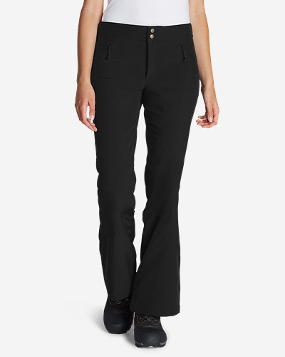 Insulated Pants for Women: Women's Leñas Stretch Ski Pants