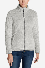 Winter Coats: Women's Bellingham Fleece Jacket