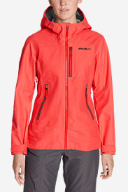 Women's BC DuraWeave Alpine Jacket
