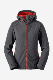 Winter Coats: Women's Sandstone Thermal Hooded Jacket