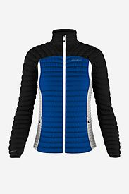Women's Custom MicroTherm Jacket