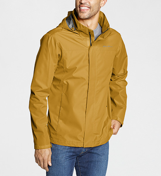 Men's Rainfoil® Packable Jacket