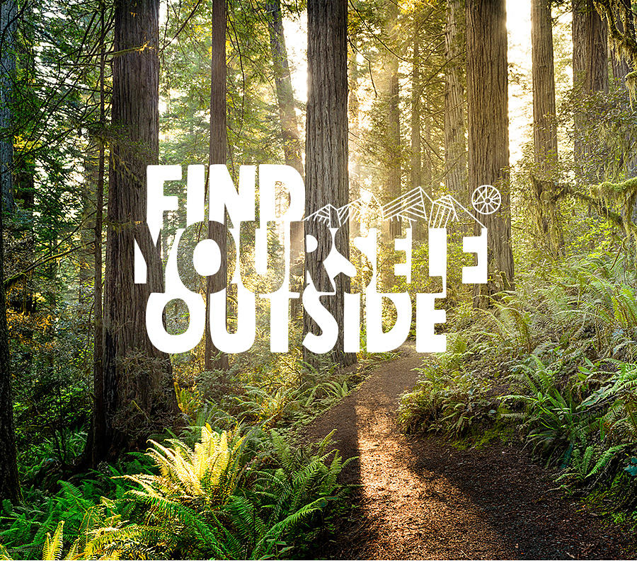 Find Yourself Outside