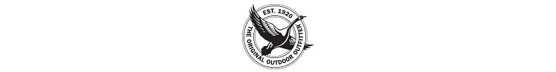The Original Outdoor Outfitters Est. 1920