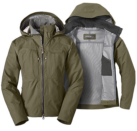 IMMERSION JACKET