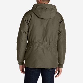 Thumbnail View 2 - Men's B-9 Down Parka