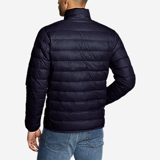 Thumbnail View 2 - Men's CirrusLite Down Jacket