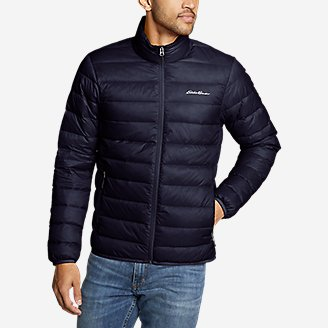 Thumbnail View 3 - Men's CirrusLite Down Jacket