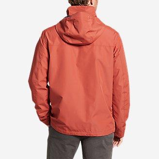 Thumbnail View 2 - Men's Rainfoil Packable Jacket