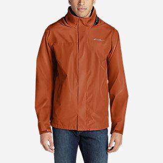 Thumbnail View 3 - Men's Rainfoil Packable Jacket