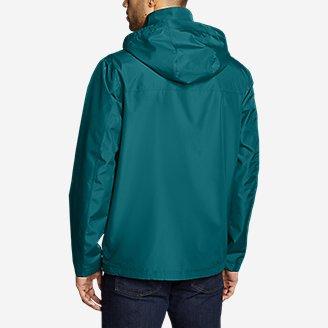 Thumbnail View 2 - Men's Rainfoil® Packable Jacket