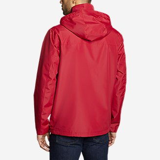 Thumbnail View 3 - Men's Rainfoil® Packable Jacket