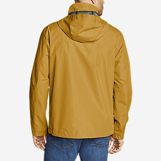Thumbnail View 2 - Men's Rainfoil® Packable Jacket