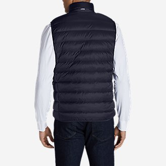 Thumbnail View 2 - Men's CirrusLite Down Vest