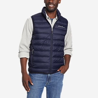 Thumbnail View 3 - Men's CirrusLite Down Vest