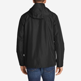 Thumbnail View 2 - Men's Rainfoil® Utility Jacket