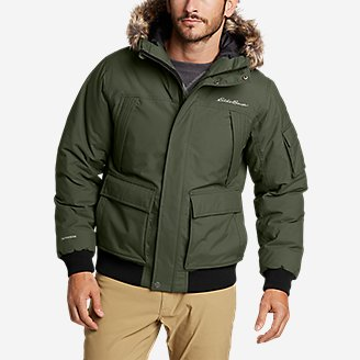Thumbnail View 3 - Men's Superior Down Bomber Jacket