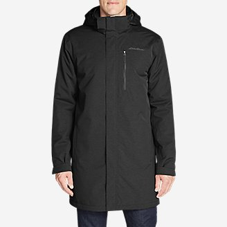 Thumbnail View 3 - Men's Mainstay 2.0 Insulated Trench