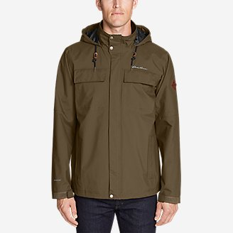 Thumbnail View 3 - Men's Mountain Town Jacket