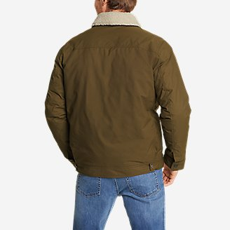 Thumbnail View 2 - Men's Truckee Down Jacket