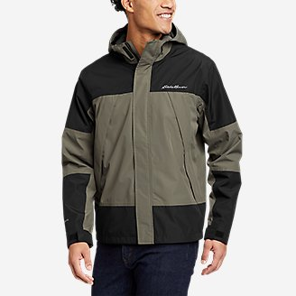 Thumbnail View 3 - Men's Rainfoil® Ridge Jacket