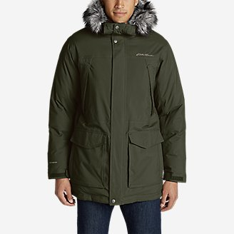 Thumbnail View 3 - Men's Superior Down Parka