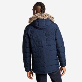 Thumbnail View 2 - Men's Boundary Pass Parka
