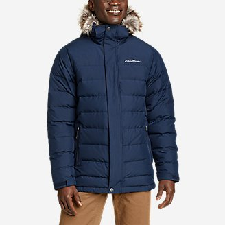 Thumbnail View 3 - Men's Boundary Pass Parka