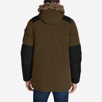Thumbnail View 2 - Men's Vinson Down Parka