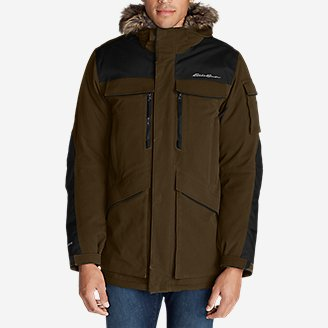 Thumbnail View 3 - Men's Vinson Down Parka