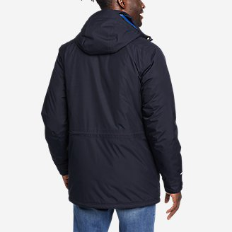 Thumbnail View 2 - Men's Rainfoil® Insulated Parka