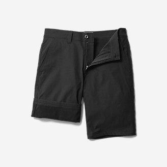 Thumbnail View 3 - Men's Lined Guide Commando Shorts