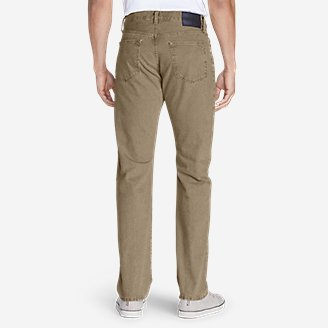 Thumbnail View 2 - Men's Flex Jeans - Slim Fit