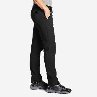 Thumbnail View 3 - Men's Horizon Guide Chino Pants - Slim Fit