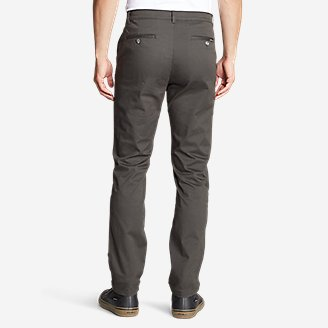Thumbnail View 2 - Men's Legend Wash Flex Chino Pants - Slim