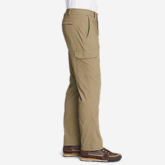 Thumbnail View 3 - Men's Horizon Guide Cargo Pants
