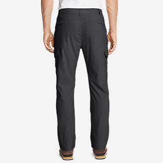 Thumbnail View 2 - Men's Horizon Guide Cargo Pants