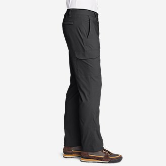 Thumbnail View 3 - Men's Horizon Guide Cargo Pants