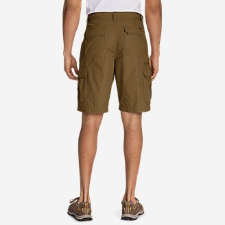 Thumbnail View 2 - Men's Versatrex® Cargo Shorts