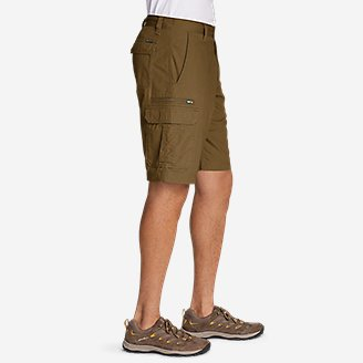 Thumbnail View 3 - Men's Versatrex® Cargo Shorts
