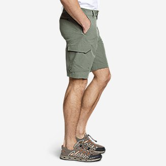 Thumbnail View 3 - Men's Amphib Cargo Shorts