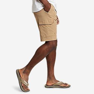 Thumbnail View 3 - Men's Amphib Cargo Shorts